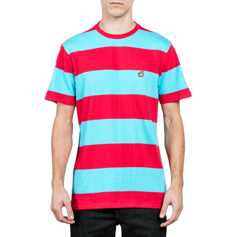 volcom-dusty-aqua-burger-blue-and-red-t-shirt