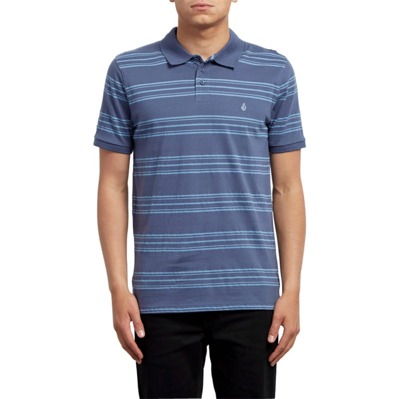 volcom-deep-blue-wowzer-stripe-blue-polo
