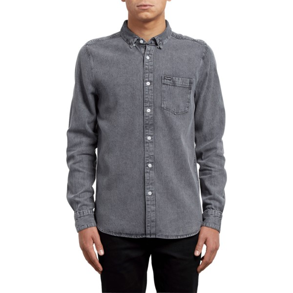 volcom-classic-grey-grey-long-sleeve-shirt