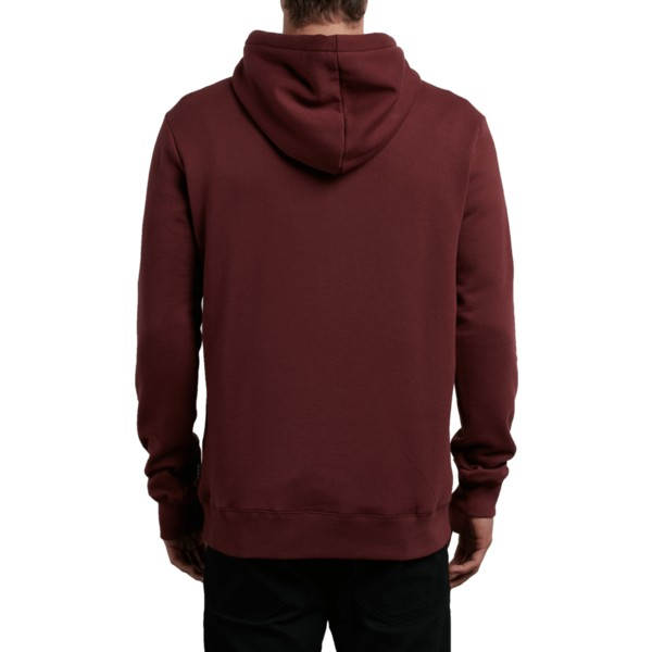 volcom-crimson-supply-stone-red-hoodie-sweatshirt