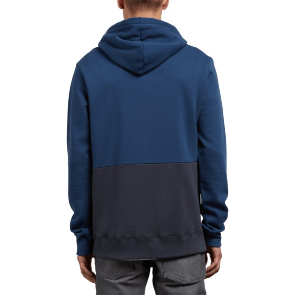 volcom-matured-blue-single-stone-division-blue-hoodie-sweatshirt