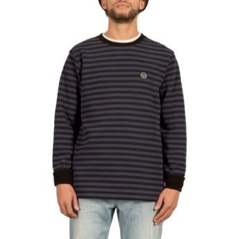 Volcom Indigo Kraystone Navy Blue Sweatshirt