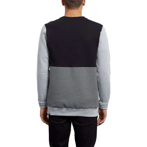 volcom-heather-grey-3zy-black-and-grey-sweatshirt