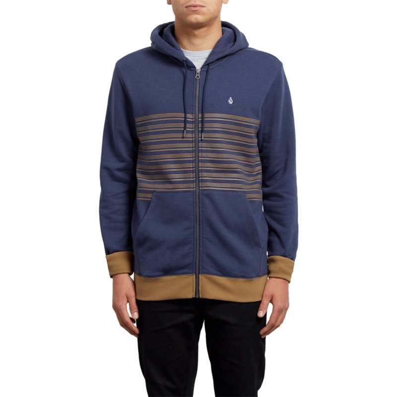 volcom-deep-blue-threezy-blue-zip-through-hoodie-sweatshirt