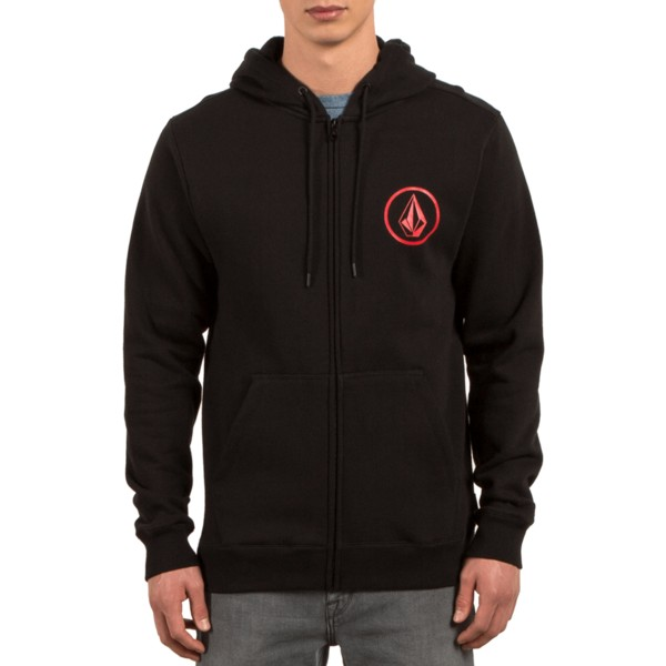volcom-black-stone-black-zip-through-hoodie-sweatshirt