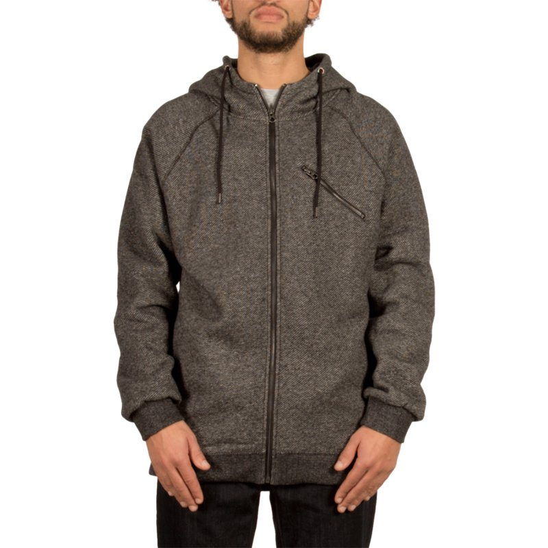 volcom-black-static-stone-black-zip-through-hoodie-sweatshirt
