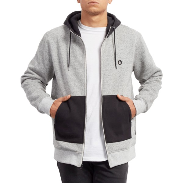 volcom-heather-grey-factual-lined-grey-zip-through-hoodie-sweatshirt