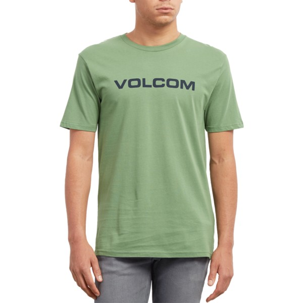 volcom-dark-kelly-crisp-euro-green-t-shirt