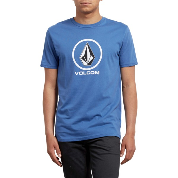 volcom-blue-drift-crisp-blue-t-shirt