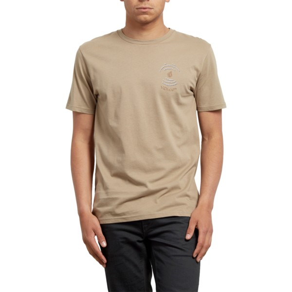 volcom-sand-brown-comes-around-brown-t-shirt