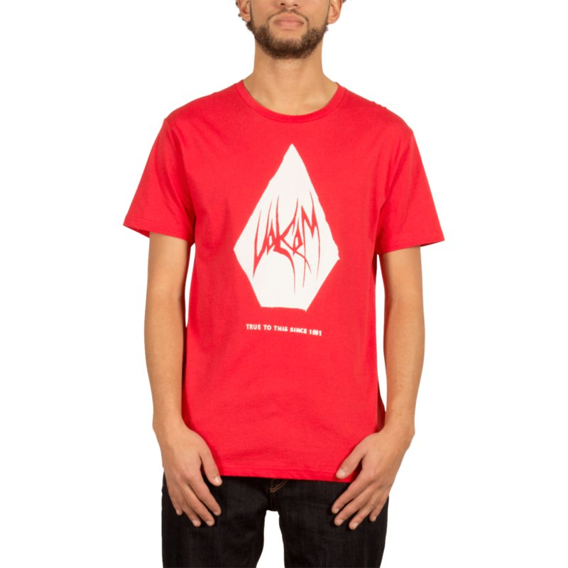 volcom-true-red-carving-block-red-t-shirt