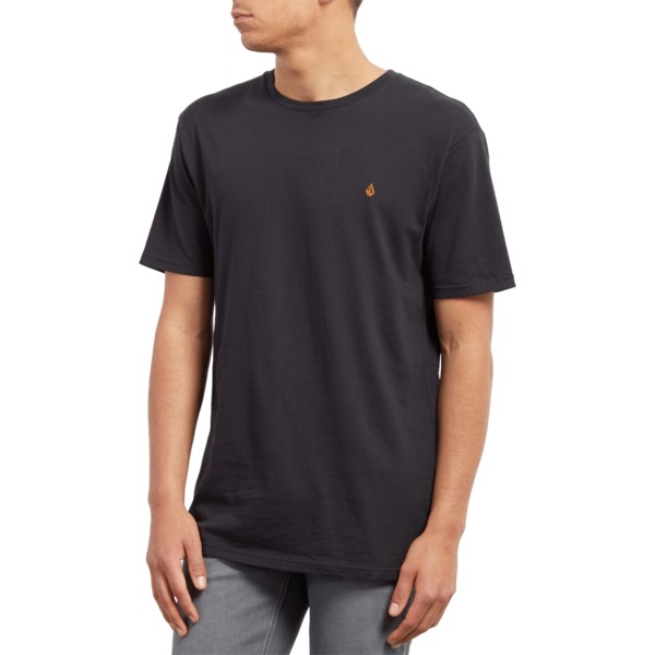 volcom-long-line-orange-logo-black-stone-blank-black-t-shirt