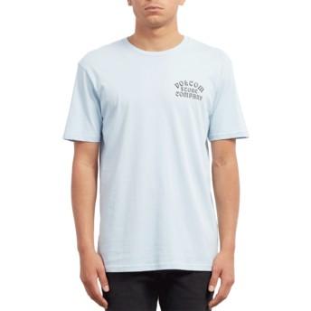 Volcom Arctic Blue Hyptonec Blue T-Shirt