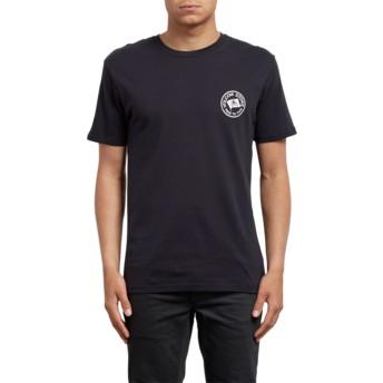 Volcom Black Flag Black T-Shirt