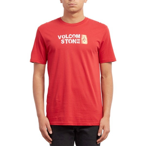 volcom-engine-red-stence-red-t-shirt