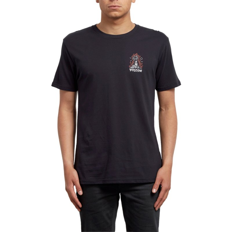 volcom-black-fridazed-black-t-shirt