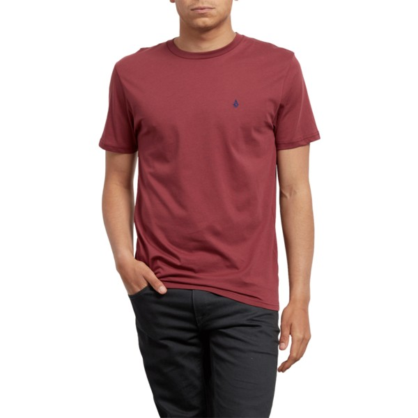 volcom-crimson-stone-blanks-red-t-shirt