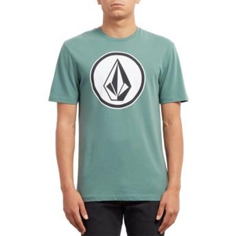 Volcom Pine Classic Stone Green T-Shirt