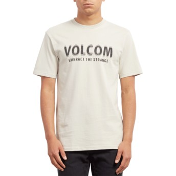 Volcom Clay Stranger Grey T-Shirt