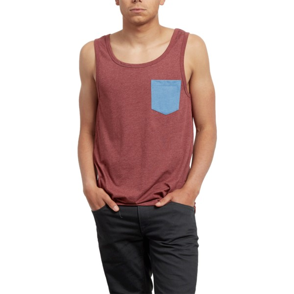volcom-crimson-pocket-red-sleeveless-t-shirt
