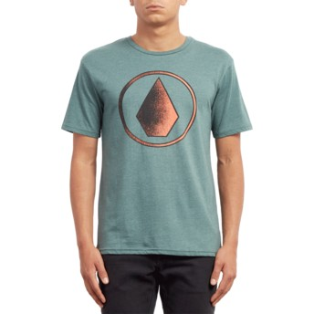 Volcom Pine Removed Green T-Shirt