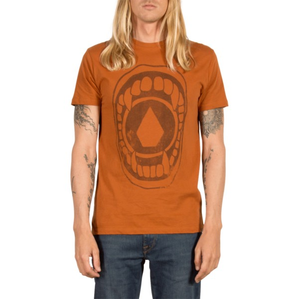 volcom-copper-chew-brown-t-shirt