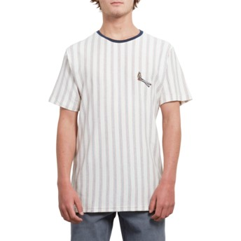 Volcom Egg White Westbrooks White T-Shirt