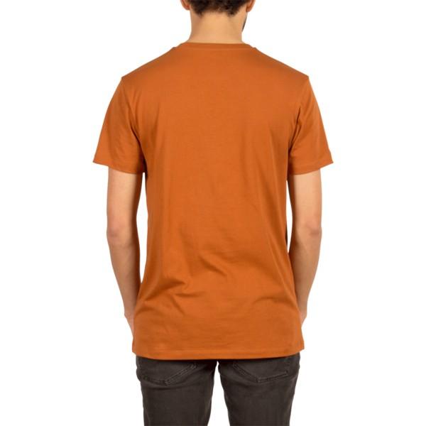 volcom-copper-garage-club-brown-t-shirt