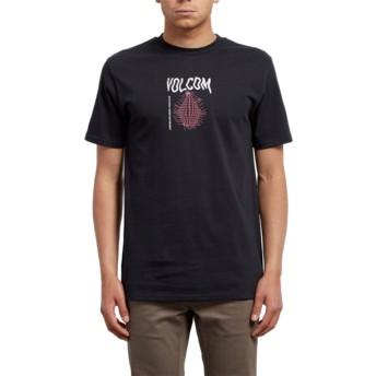 Volcom Black Conformity Black T-Shirt