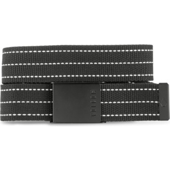 Volcom Black Horizon Web Black Belt