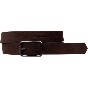Volcom Brown Tampico Brown Belt