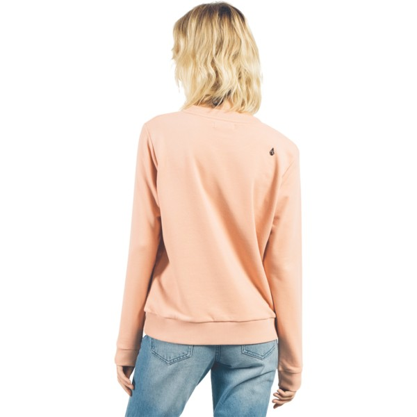 volcom-mellow-rose-sound-check-orange-sweatshirt