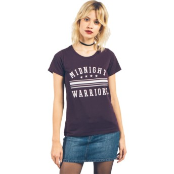 Volcom Plum Radical Daze Purple T-Shirt