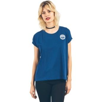 Volcom Navy Cruize It Navy Blue T-Shirt