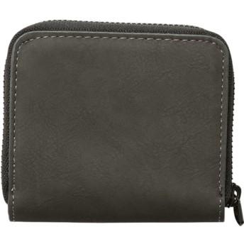 Volcom Black Volni Black Wallet