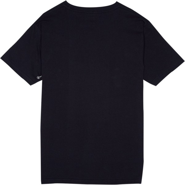 volcom-youth-black-crisp-stone-black-t-shirt