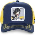 capslab-vegeta-veg-dragon-ball-yellow-and-navy-blue-trucker-hat