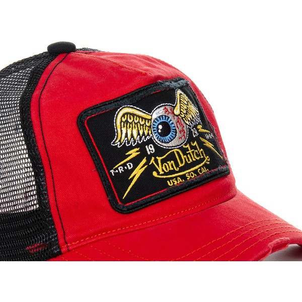 von-dutch-truck05-red-and-black-trucker-hat