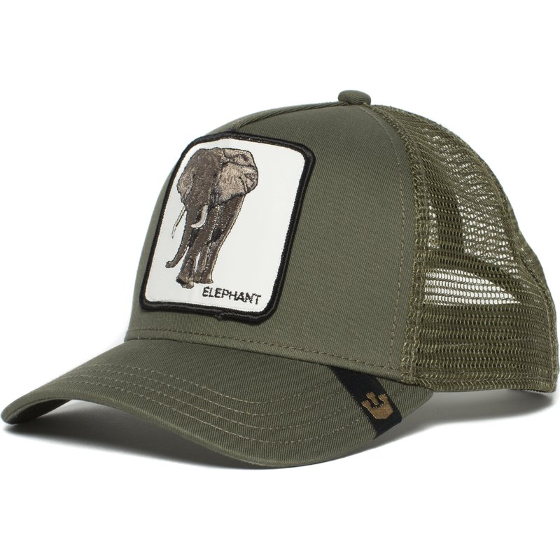goorin-bros-elephant-green-trucker-hat