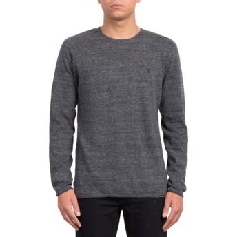 Volcom Black Faine Black Sweatshirt