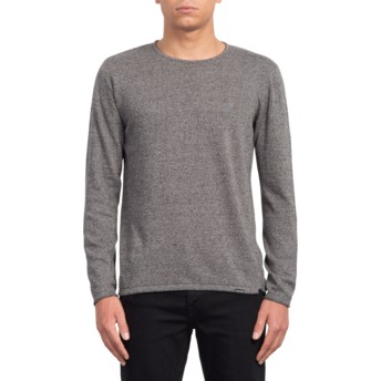 Volcom Heather Grey Faine Grey Sweatshirt