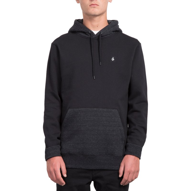 volcom-black-single-stone-black-hoodie-sweatshirt