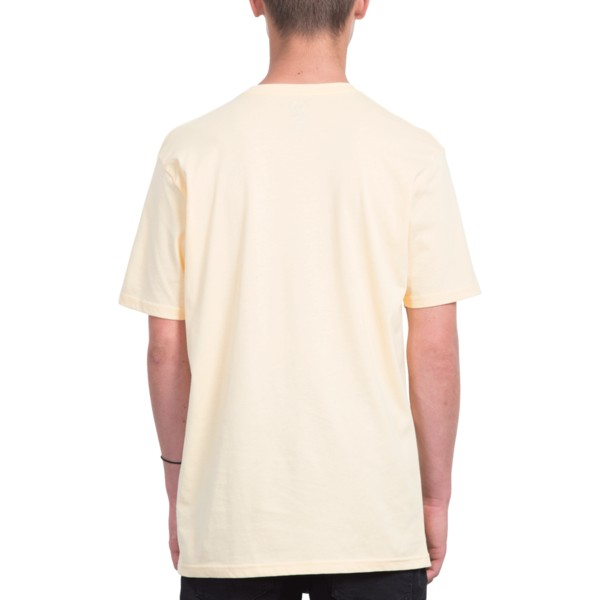 volcom-light-peach-crisp-stone-orange-t-shirt