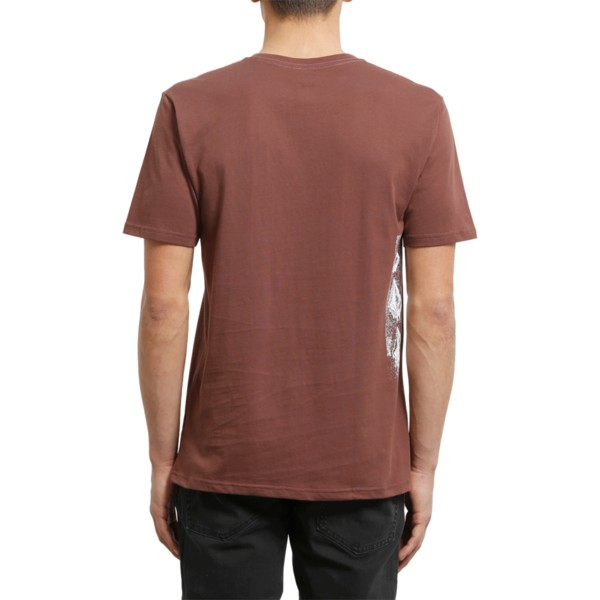 volcom-bordeaux-brown-drippin-out-maroon-t-shirt