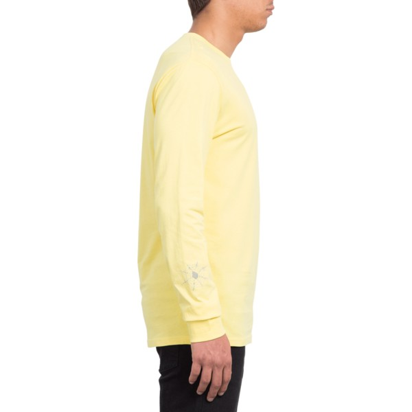 volcom-yellow-lopez-web-yellow-long-sleeve-t-shirt