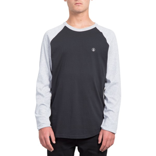 volcom-heather-grey-pen-black-and-grey-long-sleeve-t-shirt
