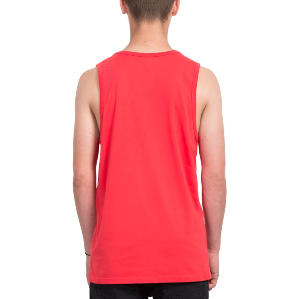 volcom-true-red-crisp-stone-red-sleeveless-t-shirt