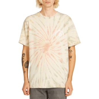 Volcom Multi Eightball Peace Multicolor T-Shirt