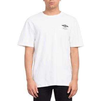 Volcom White V.I. White T-Shirt