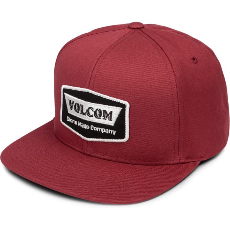 9e74e22e Volcom - Caphunters
